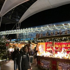 Xmas in Munich