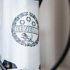 ミニベロ専門店のTOY-BIKEは人気のe-bike、BENELLIの正規ディーラーです!!