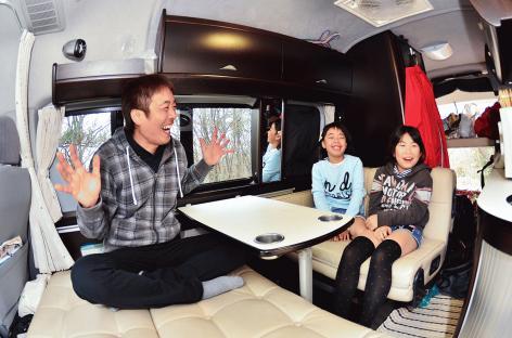 子供たちと行った最高の北海道旅行:写真